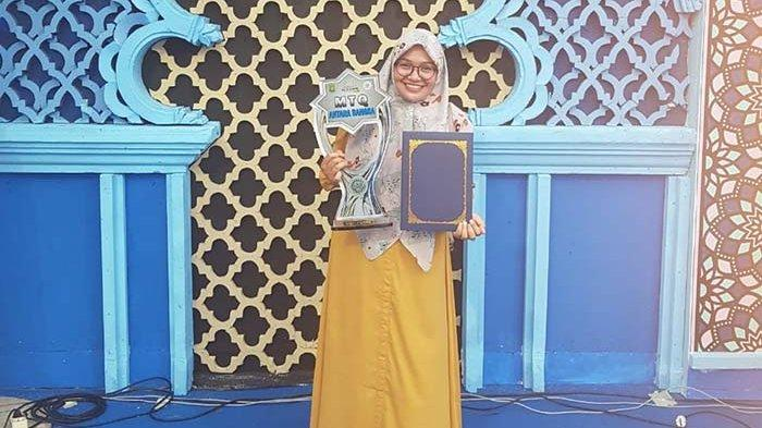 Qari'ah Aceh Juara Pertama MTQ Antar Bangsa, Diikuti Enam Negara Serumpun