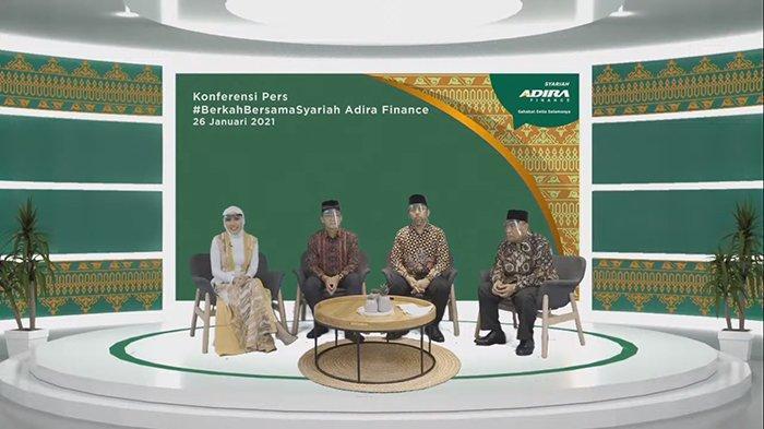 Adira Finance Syariah Hadirkan Solusi Pembiayaan dengan Akad Bai Wa Al Istijar di Aceh