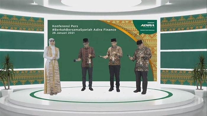Adira Finance Hadirkan Produk AMANAH Khusus untuk Aceh