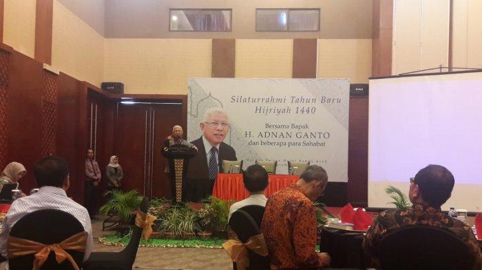 30 Tokoh Bahas Masa Depan Aceh