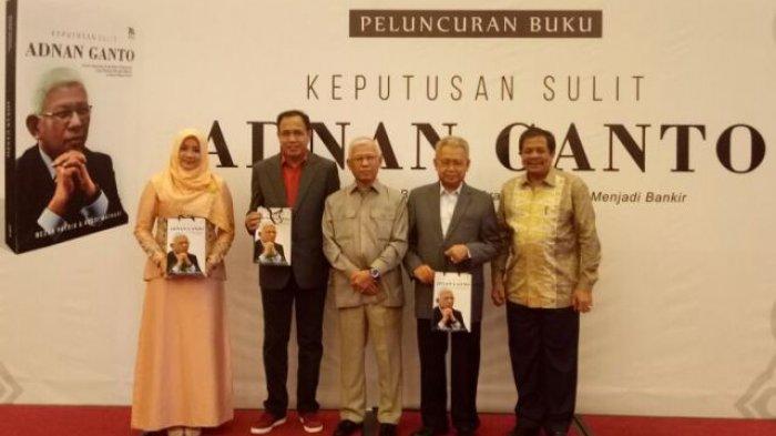 Surat Terbuka untuk Kanda Adnan Ganto