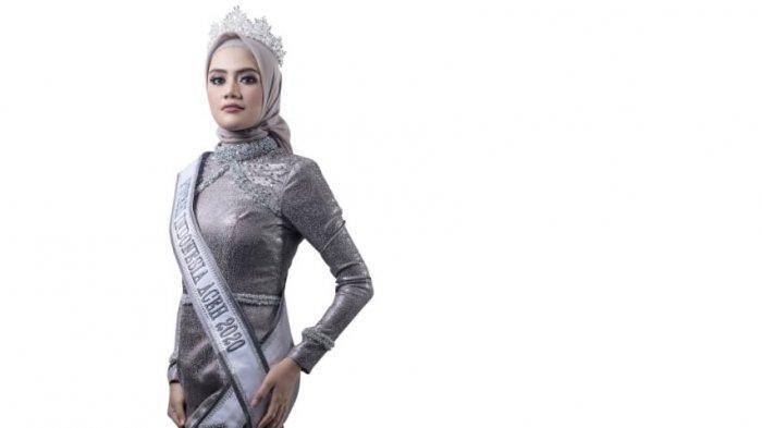 Afra, Finalis Putri Indonesia 2020 Perwakilan Aceh Mulai ikuti Tahapan Pra Karantina di Jakarta