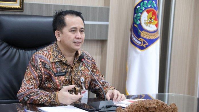 Jawa Tengah, Sumut dan NTB Provinsi Sangat Inovatif