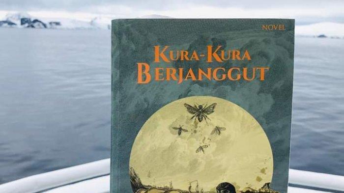 'Kura-Kura Berjanggut' Isi Orasi Kebudayaan