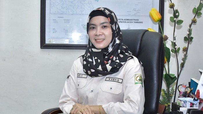 Tujuh Pasien Positif Covid-19 Masih Menjalani Isolasi di Aceh Tamiang