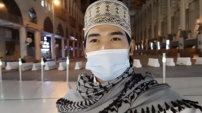 Kondisi Ahmad Youtuber Asal Indonesia yang Ditangkap Polisi di Arab Saudi, Dituduh Eksploitasi Anak
