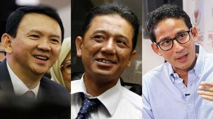 3 Tokoh yang Digadang-gadang Akan Bergabung dengan BUMN: Ahok, Chandra Hamzah hingga Sandiaga Uno