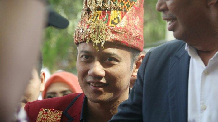 AHY Kembali ke Aceh pada Sabtu Depan, Sapa Kader dan Bertemu Ulama