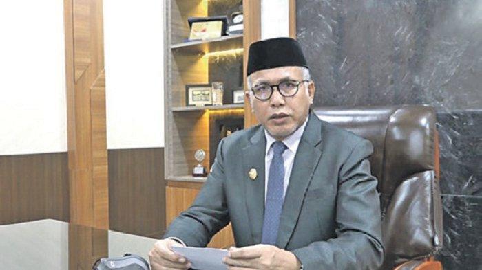 Gubernur Aceh Perintahkan Satpol PP Bersikap Humanis Saat Tegakkan PPKM