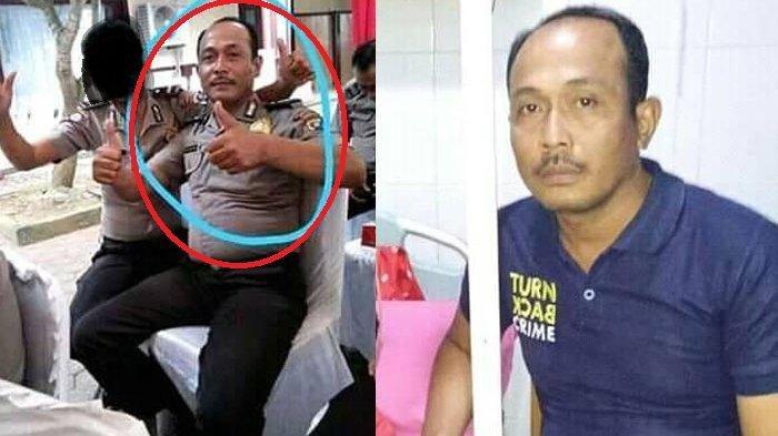 Kapolri Perintahkan Aipda Roni Saputra Ditindak Tegas, Oknum Polisi Ini Bunuh Dua Gadis di Medan