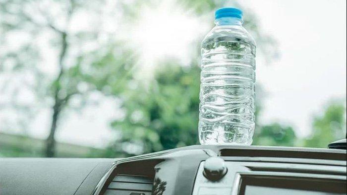 Masih Jadi Tanda Tanya, Benarkah Minum Air dalam Kemasan Berbahaya Bagi Tubuh?