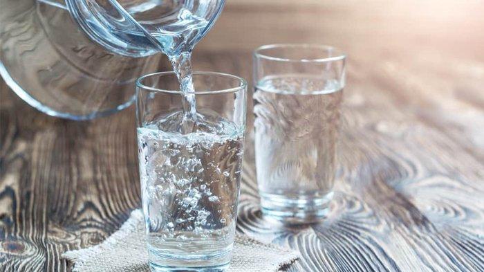 Bukan Sekadar Kebutuhan, Minum Banyak Air Putih Juga Bisa Bantu Turunkan Berat Badan,Ini 6 Alasannya