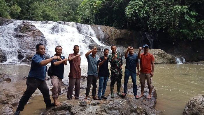 Air Terjun Pungkie, Potensi Wisata Aceh Barat yang Butuh Perhatian Pemerintah