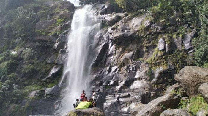 Pijay Siapkan Wisata Air Terjun Krueng Ulim