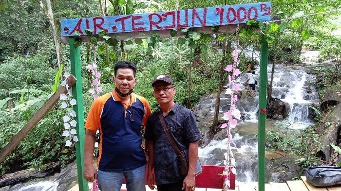 Ayo Dukung! Pusat Konservasi Tuntong Laut di Aceh Tamiang Masuk Nominasi Ekowisata Nasional API 2021