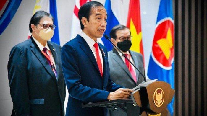 Menko Airlangga Paparkan Strategi Pemulihan Ekonomi ACRF Untuk Integrasikan Ekonomi ASEAN