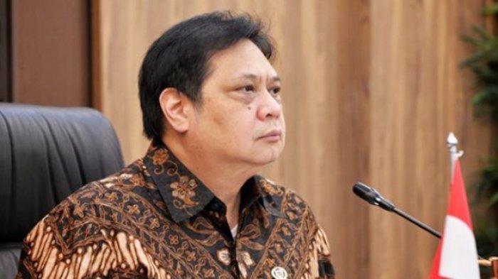 Golkar Dorong Airlangga Capres, PDIP Nilai Posisi Tawar dengan Parpol Meningkat