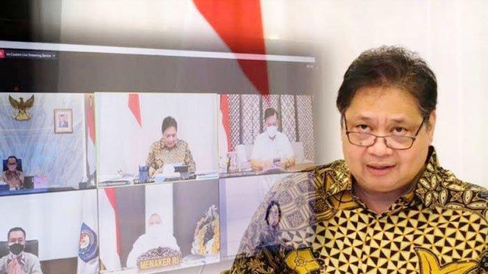 Pemerintah Fokus Melakukan Reformasi Struktural dalam Percepatan Pemulihan Ekonomi Nasional
