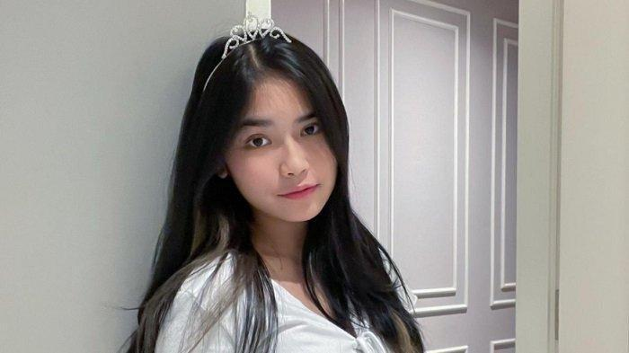 Fotonya Disalahgunakan, Aktris Ajeng Fauziah Sempat Trauma Posting Foto di Medsos