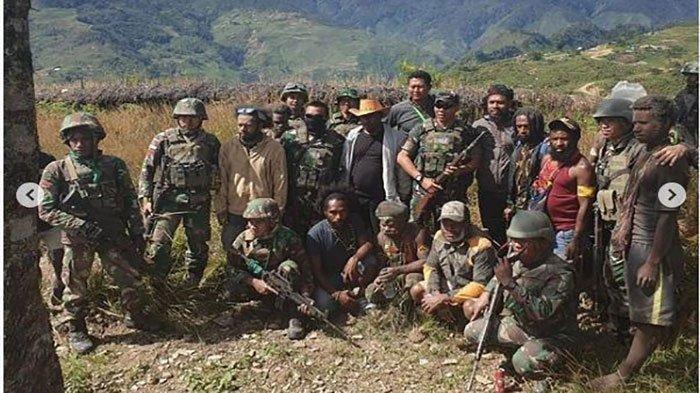 KKB Papua Diusir Warga Papua Nugini di Perbatasan, Kerap Bikin Masalah Hingga Reaksi Tokoh PNG
