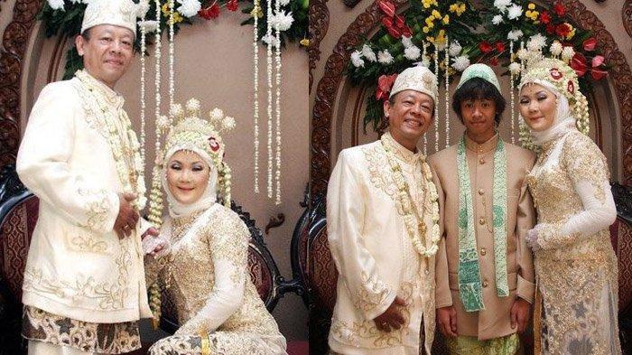 Aulia Kesuma Sewa Pembunuh Habisi Suami dan Anak Tiri, Begini Nasib Istri Pertama Pupung Sadili