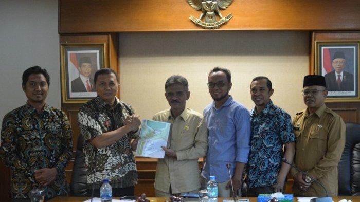 Evaluasi Paruh Waktu RPJM, Bupati Aceh Utara Libatkan LSM dan Akademisi