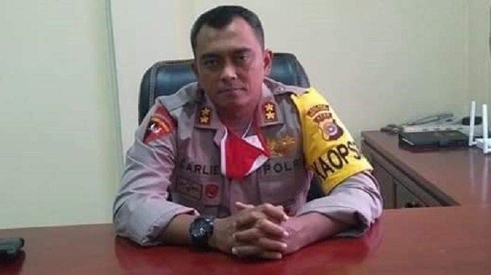 Bupati M Amru SambutKapolres Gayo Luesyang Baru