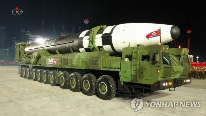 Tanpa Pengawas PBB, Korea Utara Proses Ulang Plutonium Untuk Senjata Nuklir