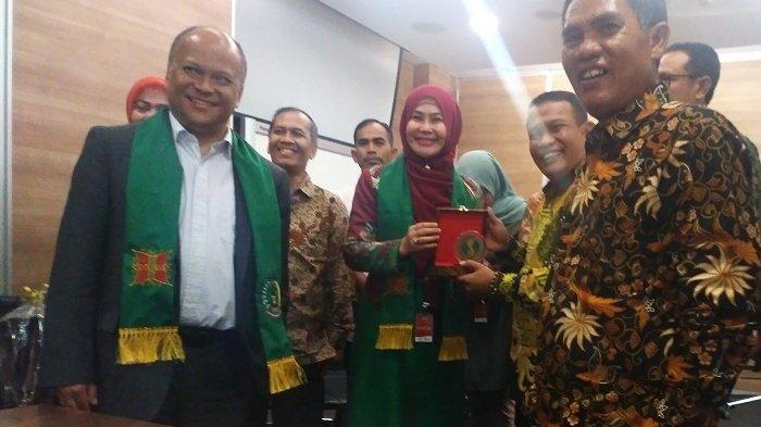 Ilham Akbar Habibie, ISMI Siap Ambil Bagian di Kawasan Industri Surin