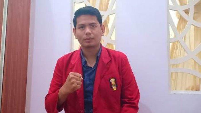 Akmalul Riza Pimpin Ikatan Mahasiswa Muhammadiyah Aceh