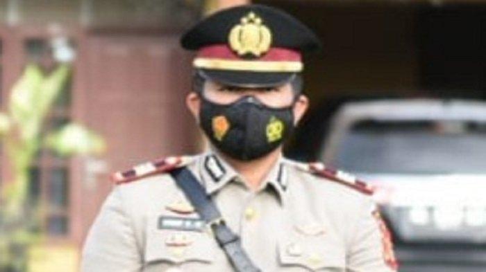 AKP Arief Sukmo Wibowo SIK Jabat Kasat Reskrim Polres Bireuen