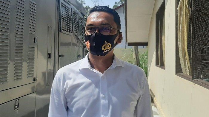 Pukul Isteri Hingga Pingsan di Depan Anak, Suami Ditangkap Polisi