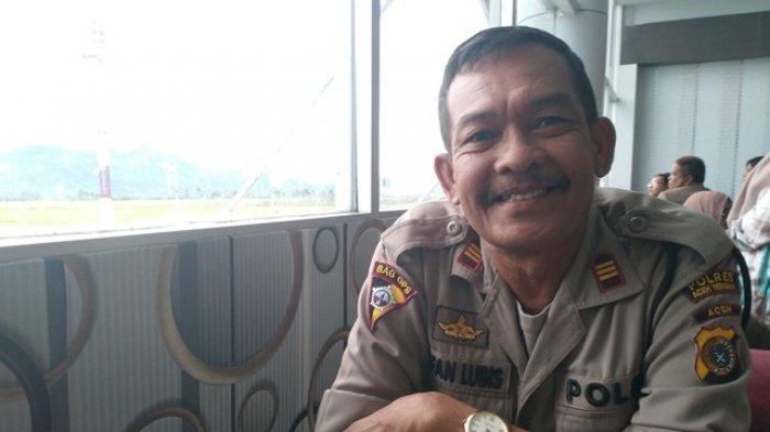 Jelang PKA 7: Sultan Aceh Itu Kini Jadi Kapolsek di Aceh Tengah