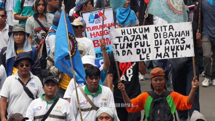 Daftar Upah Minimum Negara-negara di ASEAN, Indonesia Termasuk Paling Rendah