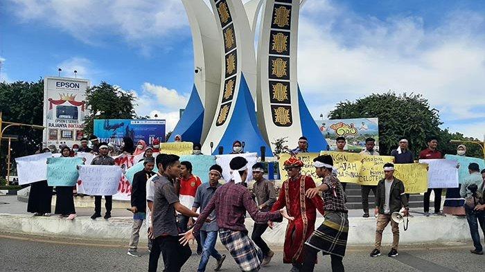 Himapakosaka Prihatin Konflik Adat Budaya di Subulussalam, Minta Wali Kota Affan Beri Klarifikasi