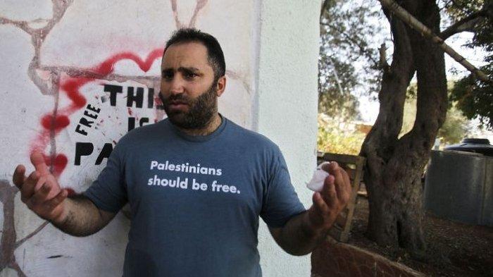Pengadilan Militer Israel Hukum Aktivis Palestina