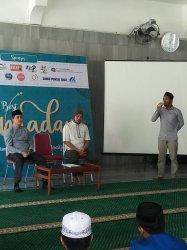 Isi Aktivitas Ramadhan, RCM Pidie Putar Video Hingga Diskusi Belajar Alquran