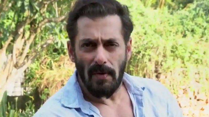 Aktor Bollywood Salman Khan