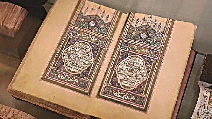 Museum Mekkah Simpan Benda Bersejarah, dari Zaman Sahabat Nabi Muhammad Sampai Masa Kini