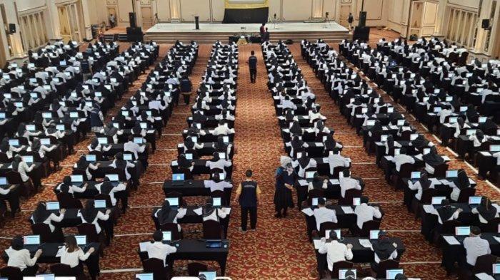 Link Jadwal Tes SKD CPNS Kemenkumham 2021, Lengkap dengan daftar Lokasi Ujian