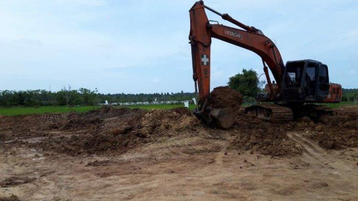 Plt Gubernur Aceh Cabut98 IUP Perusahaan Tambang