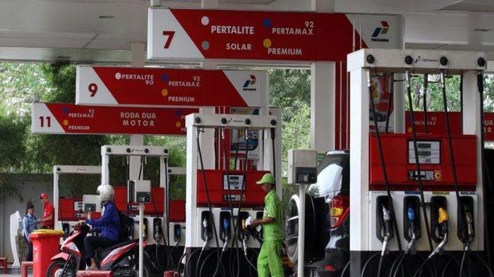 Harga Minyak Dunia Turun, Bagaimana Harga Pertamax dan Premium Dalam Negeri?