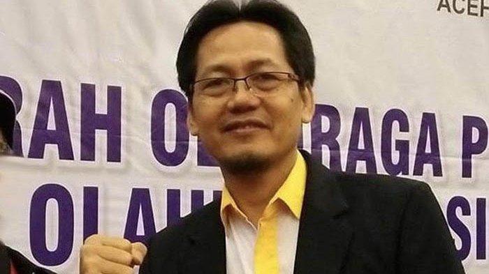 Aldin NL Gantikan Tarmilin Usman sebagai Plt Ketua SMSI Aceh