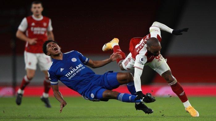 Arsenal Sukses Jaga Rekor tidak Terkalahkannya di Liga Europa 2020-2021