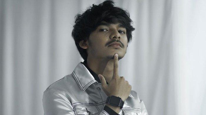 Nama Alffy Rev Trending Twitter, Sosok Pemuda Kreatif Bikin Video Wonderland Indonesia