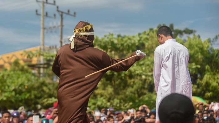 Terdakwa Pelecehan Seksual Terhadap Pasien di RSUZA Dituntut 80 Kali Cambuk