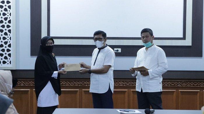 Dinas Pendidikan Aceh Tunjuk 14 Plt Kepsek SMA/SMK se-Aceh, Berikut Daftar Namanya