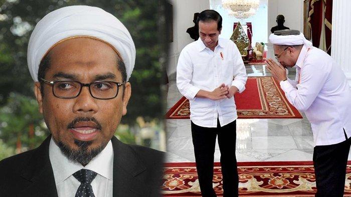 Tak Lagi Jadi Staf Khusus Jokowi, ke Mana Perginya Ali Mochtar Ngabalin?