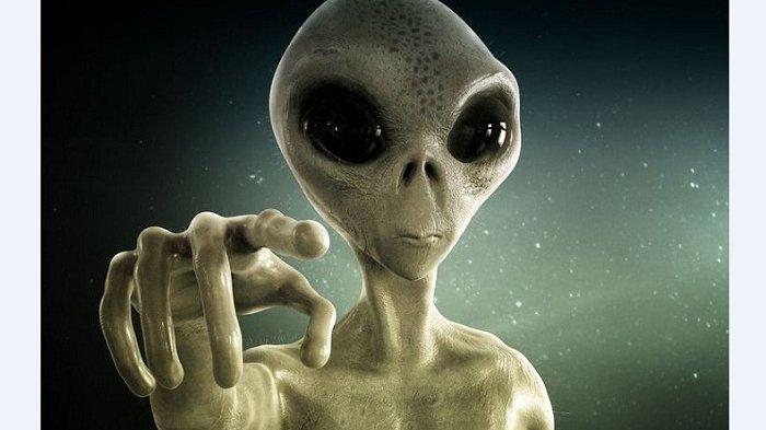 Seperti Apa Bentuk dan Rupa Alien? Begini Jawaban Para Peneliti dari University of Oxford