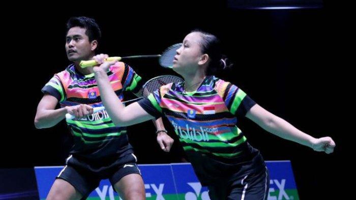 Jadwal Lengkap Chinese Taipei Open 2019, 20 Wakil Indonesia Berlaga pada Hari Ini